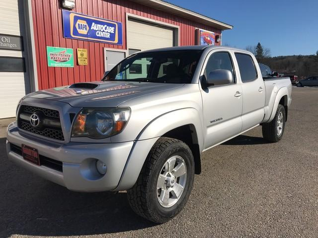Toyota Tacoma 2011 for Sale in Sabattus, ME