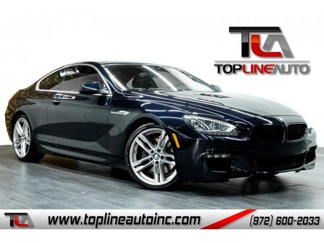 2012 BMW 650 for Sale in Dallas, TX - Image 1
