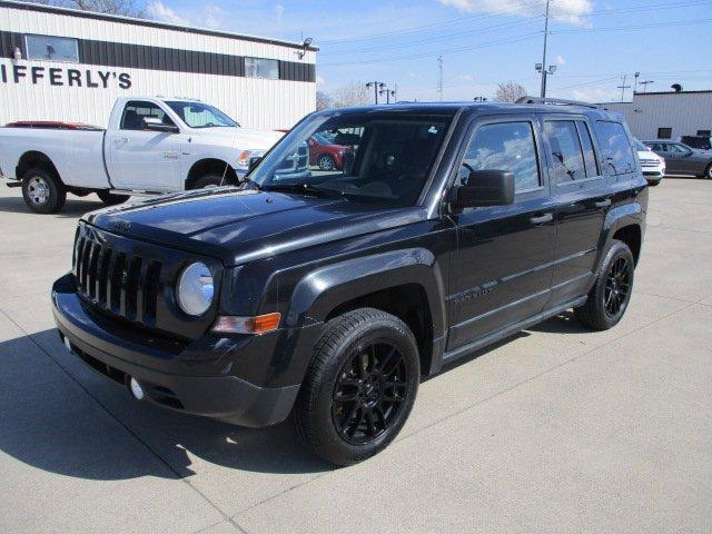 2011 Jeep Patriot for Sale in Decatur, IN - Image 1