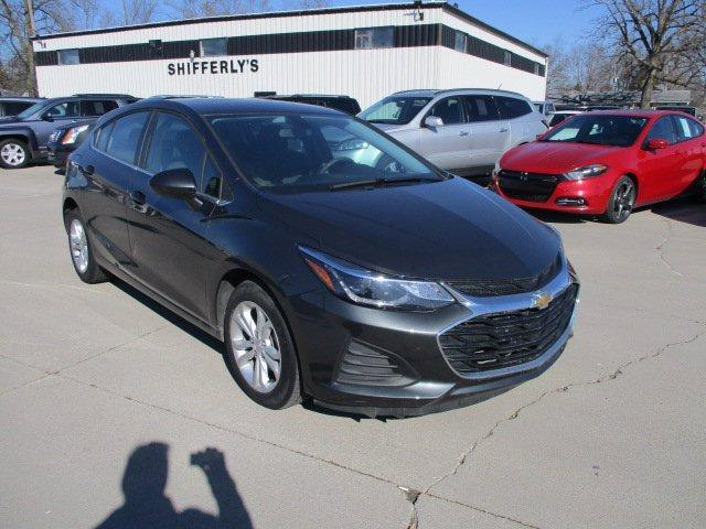 2019 Chevrolet Cruze for Sale in Decatur, IN - Image 1
