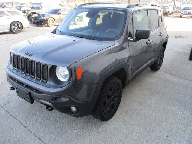 2018 Jeep Renegade for Sale in Decatur, IN - Image 1