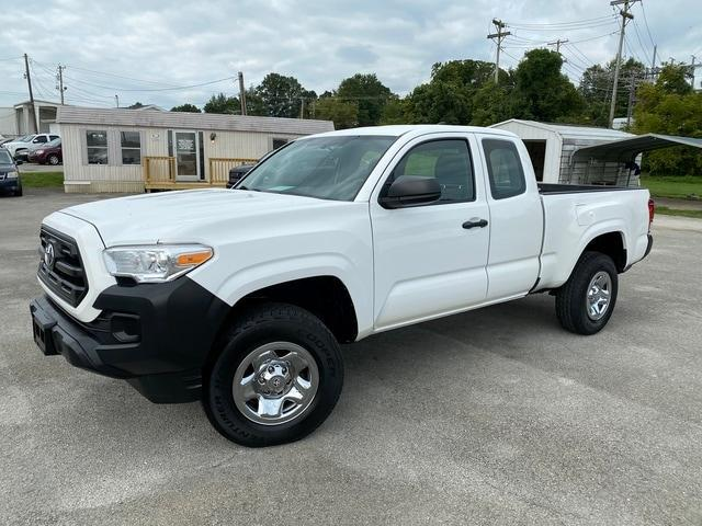 2016 Toyota Tacoma for Sale in Somerset, KY - Image 1