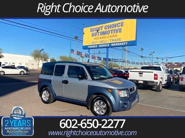 2006 Honda Element a la venta en Phoenix, AZ - Image 1