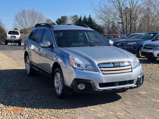 2014 Subaru Outback for Sale in Asheville, NC - Image 1