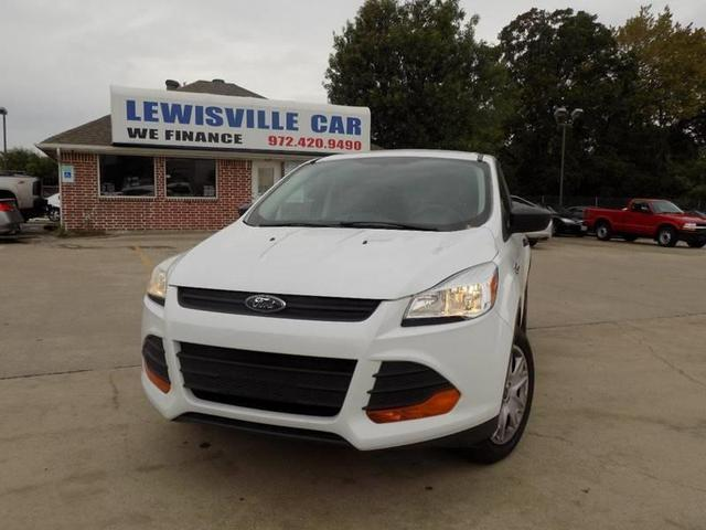 2013 Ford Escape for Sale in Lewisville, TX - Image 1