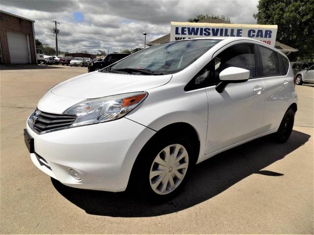 2016 Nissan Versa Note for Sale in Lewisville, TX - Image 1
