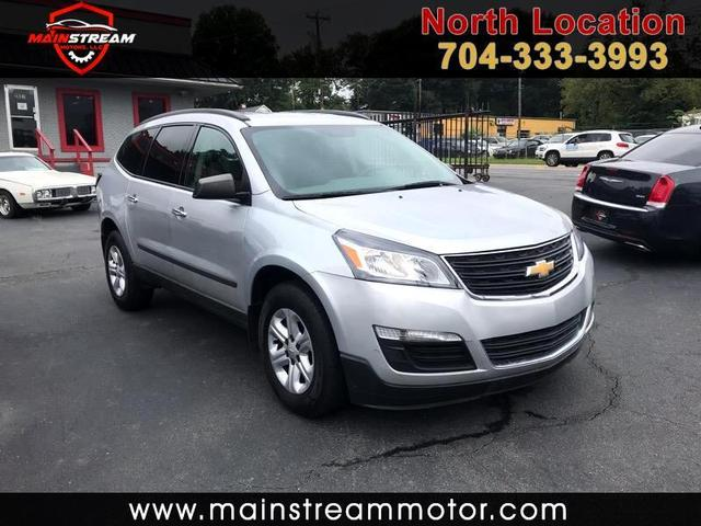 2015 Chevrolet Traverse for Sale in Charlotte, NC - Image 1