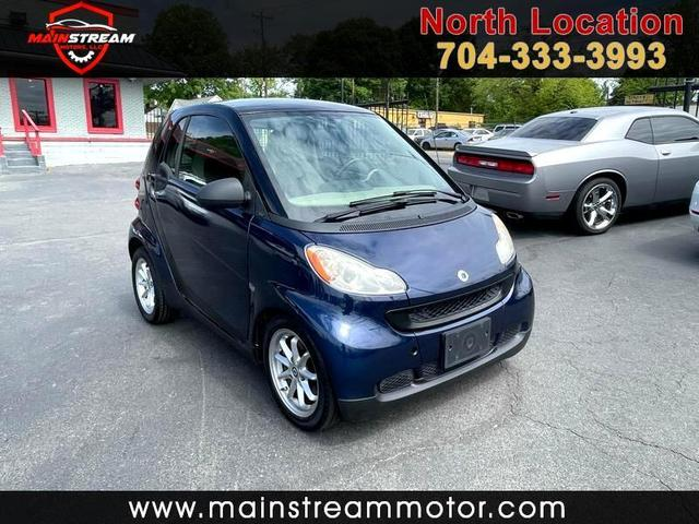 2009 Smart ForTwo for Sale in Charlotte, NC - Image 1