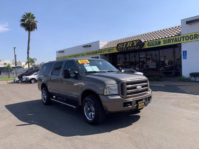 2005 Ford Excursion for Sale in San Diego, CA - Image 1