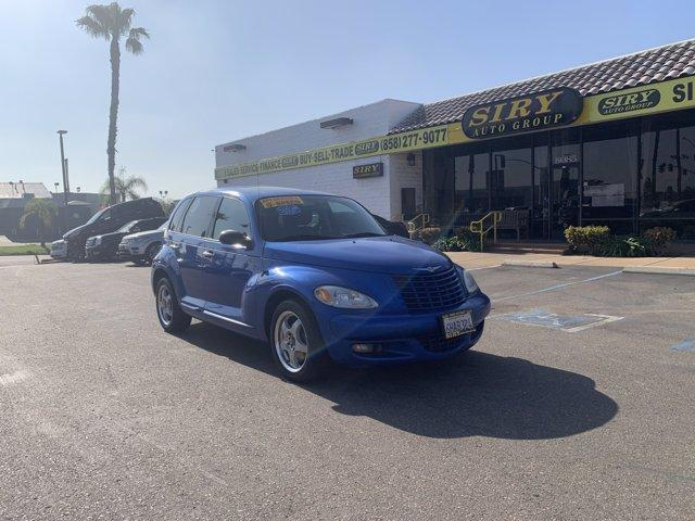 2003 Chrysler PT Cruiser for Sale in San Diego, CA - Image 1