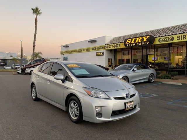 2011 Toyota Prius a la venta en San Diego, CA - Image 1