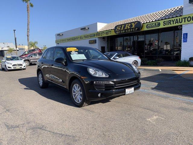 2011 Porsche Cayenne for Sale in San Diego, CA - Image 1