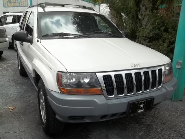 2000 Jeep Grand Cherokee for Sale in Clearwater, FL - Image 1