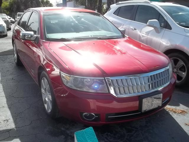 Lincoln MKZ 2007 for Sale in Clearwater, FL