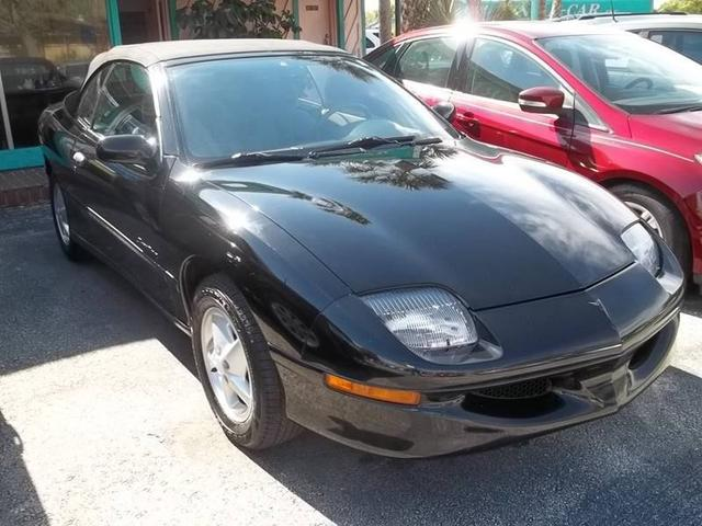 1997 Pontiac Sunfire for Sale in Clearwater, FL - Image 1