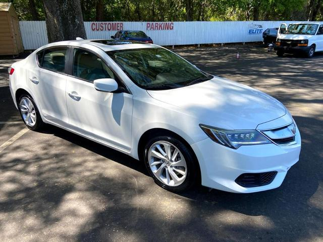 2017 Acura ILX for Sale in Tallahassee, FL - Image 1