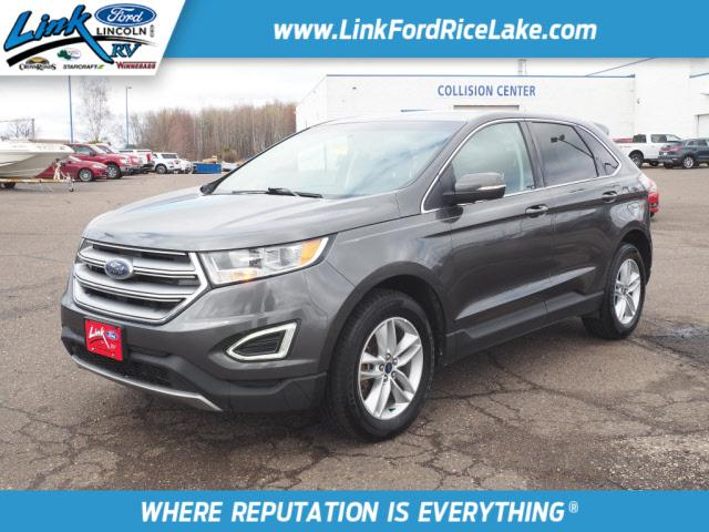 2018 Ford Edge for Sale in Rice Lake, WI - Image 1