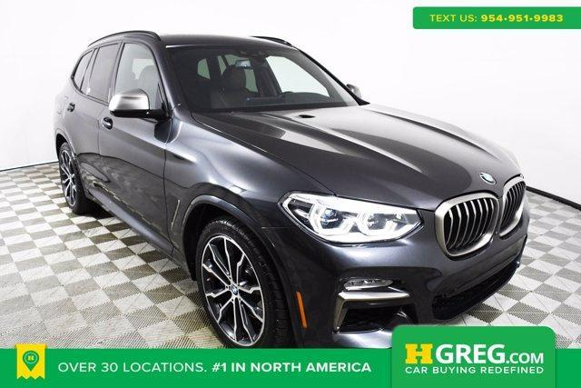 2019 BMW X3 for Sale in Orlando, FL - Image 1