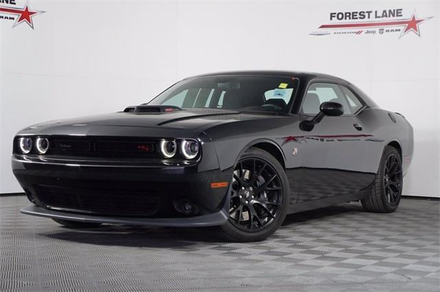 2018 Dodge Challenger for Sale in Dallas, TX - Image 1