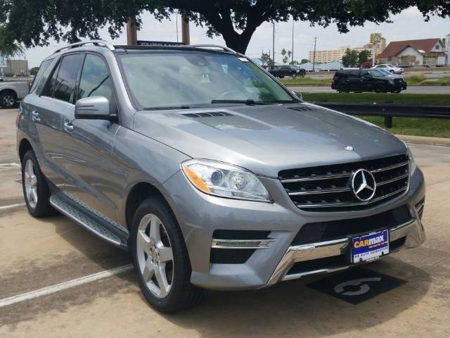 Mercedes-Benz M-Class 2015 for Sale in Lafayette, LA