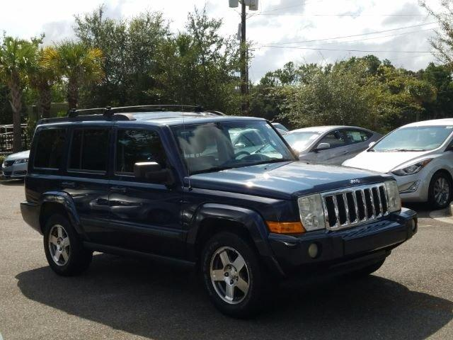 Jeep Commander 2009 for Sale in Wilmington, NC