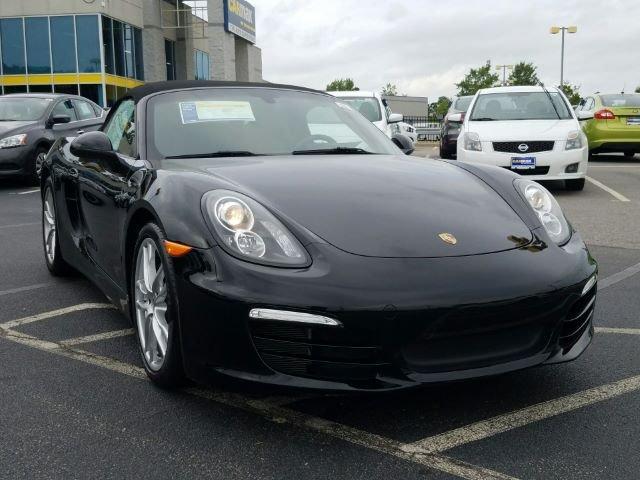Porsche Boxster 2013 for Sale in Wilmington, NC