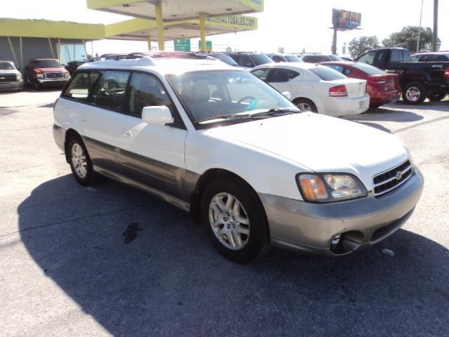 2000 Subaru Outback for Sale in Clearwater, FL - Image 1