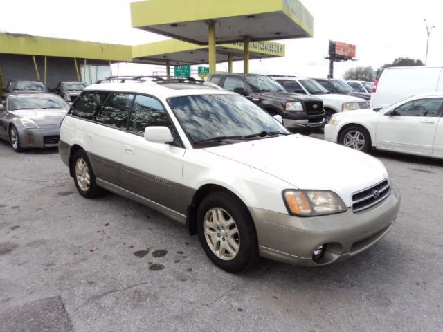 2000 Subaru Outback a la venta en Clearwater, FL - Image 1