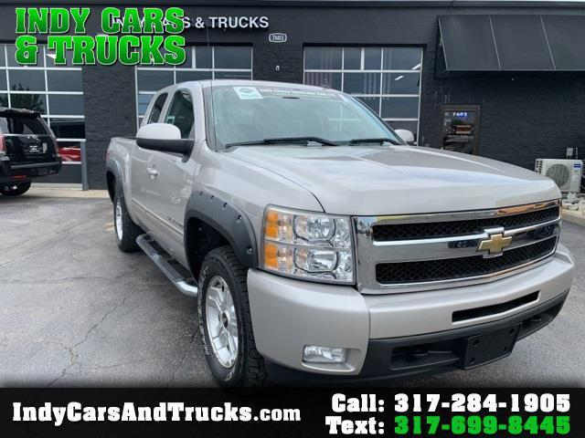 Chevrolet Silverado 1500 2009 for Sale in Indianapolis, IN