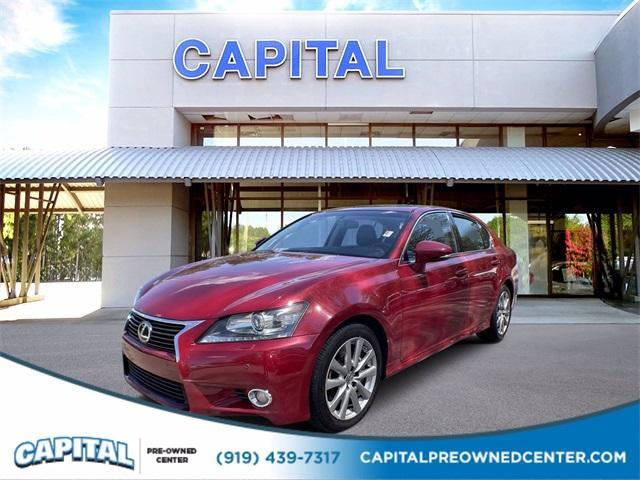 2013 Lexus GS 350 for Sale in Raleigh, NC - Image 1