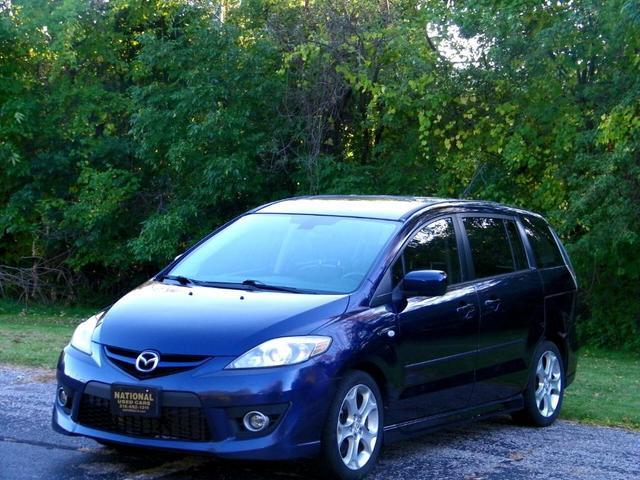 2009 Mazda Mazda5 for Sale in Cleveland, OH - Image 1