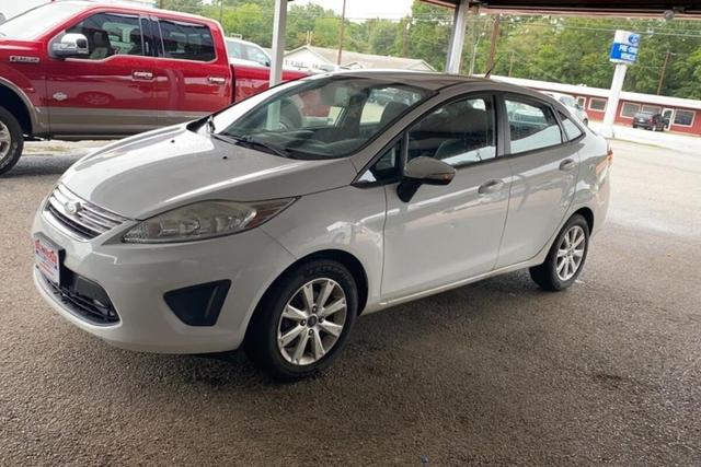 2013 Ford Fiesta for Sale in Diberville, MS - Image 1