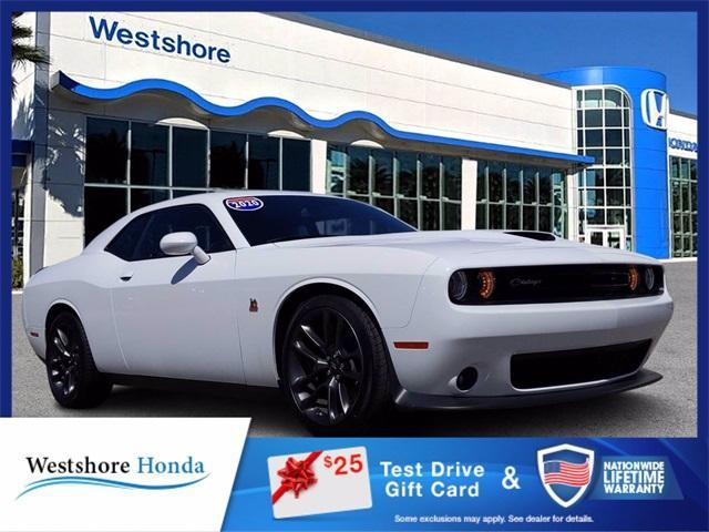 2020 Dodge Challenger a la venta en Tampa, FL - Image 1