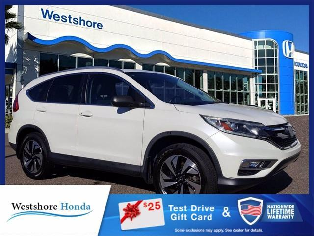 2016 Honda CR-V a la venta en Tampa, FL - Image 1