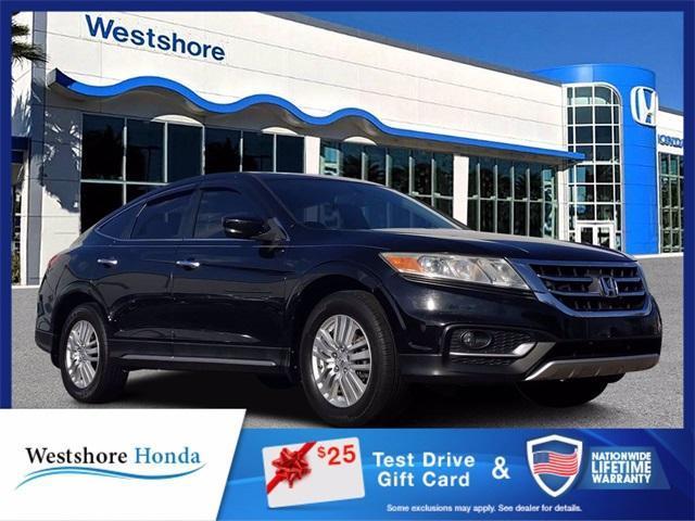 2013 Honda Crosstour a la venta en Tampa, FL - Image 1