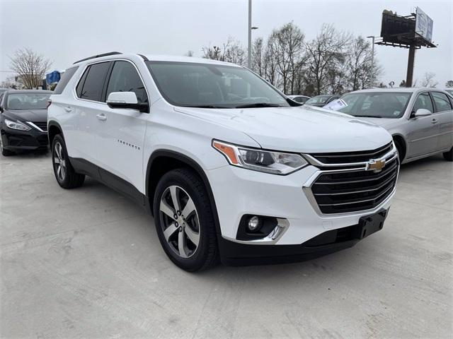 2020 Chevrolet Traverse for Sale in Lake Charles, LA - Image 1