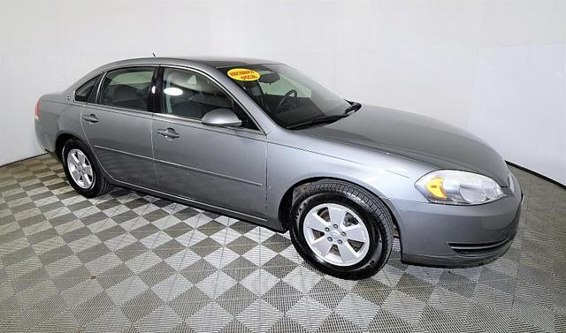 2007 Chevrolet Impala for Sale in Mansfield, OH - Image 1
