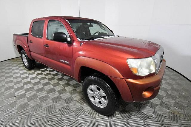 2007 Toyota Tacoma for Sale in Mansfield, OH - Image 1