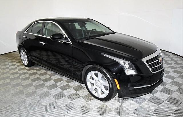 2016 Cadillac ATS for Sale in Mansfield, OH - Image 1