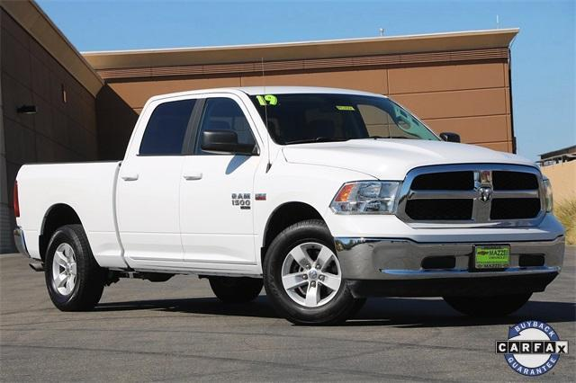 2019 RAM 1500 Classic for Sale in Vacaville, CA - Image 1