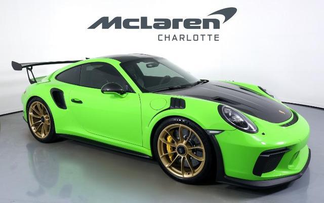 2019 Porsche 911 a la venta en Charlotte, NC - Image 1
