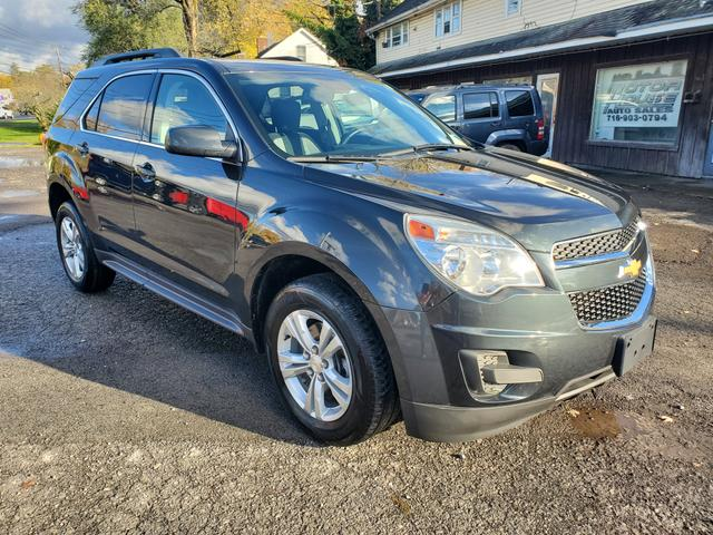2014 Chevrolet Equinox for Sale in Alden, NY - Image 1