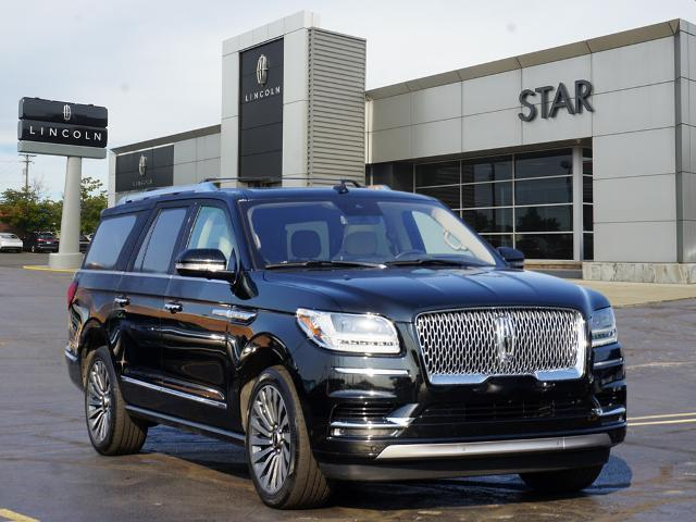 2018 Lincoln Navigator L for Sale in Southfield, MI - Image 1