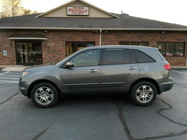2009 Acura MDX for Sale in Lenoir, NC - Image 1