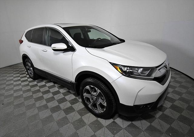 2017 Honda CR-V for Sale in Mansfield, OH - Image 1