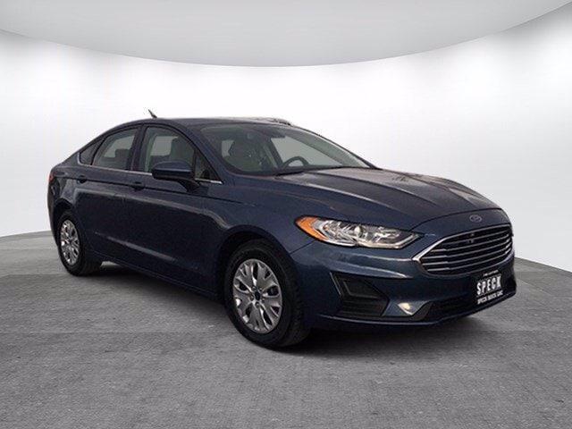 2019 Ford Fusion a la venta en Kennewick, WA - Image 1