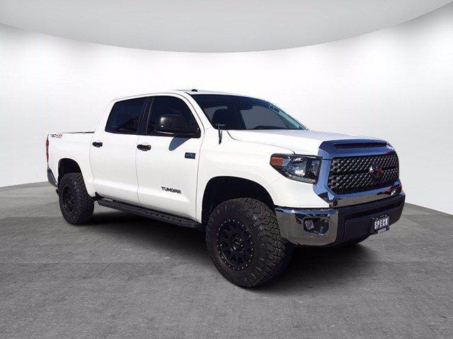 2019 Toyota Tundra a la venta en Kennewick, WA - Image 1