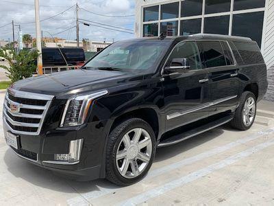 2019 Cadillac Escalade ESV for Sale in Miami, FL - Image 1