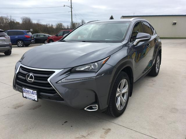 2017 Lexus NX 200t for Sale in Manitowoc, WI - Image 1