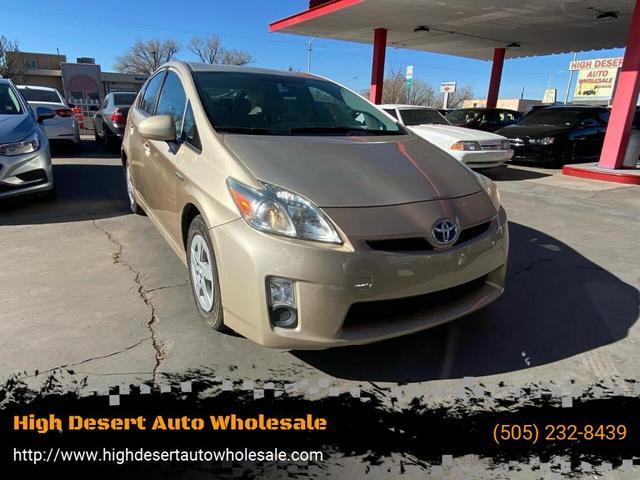 2010 Toyota Prius for Sale in Albuquerque, NM - Image 1